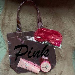 Beauty gift bag bundle